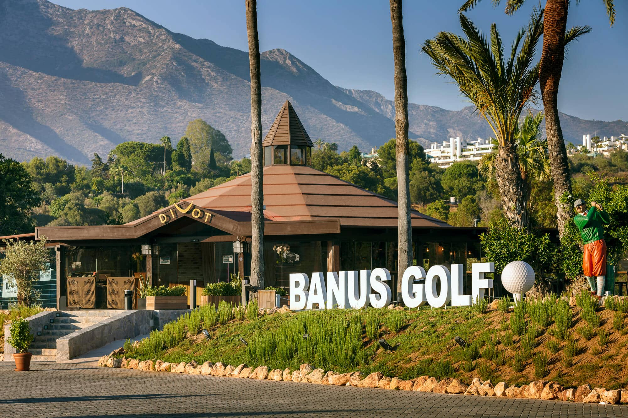 Banús Executive Golf