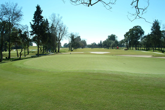 Real Club de Golf Guadalmina Norte