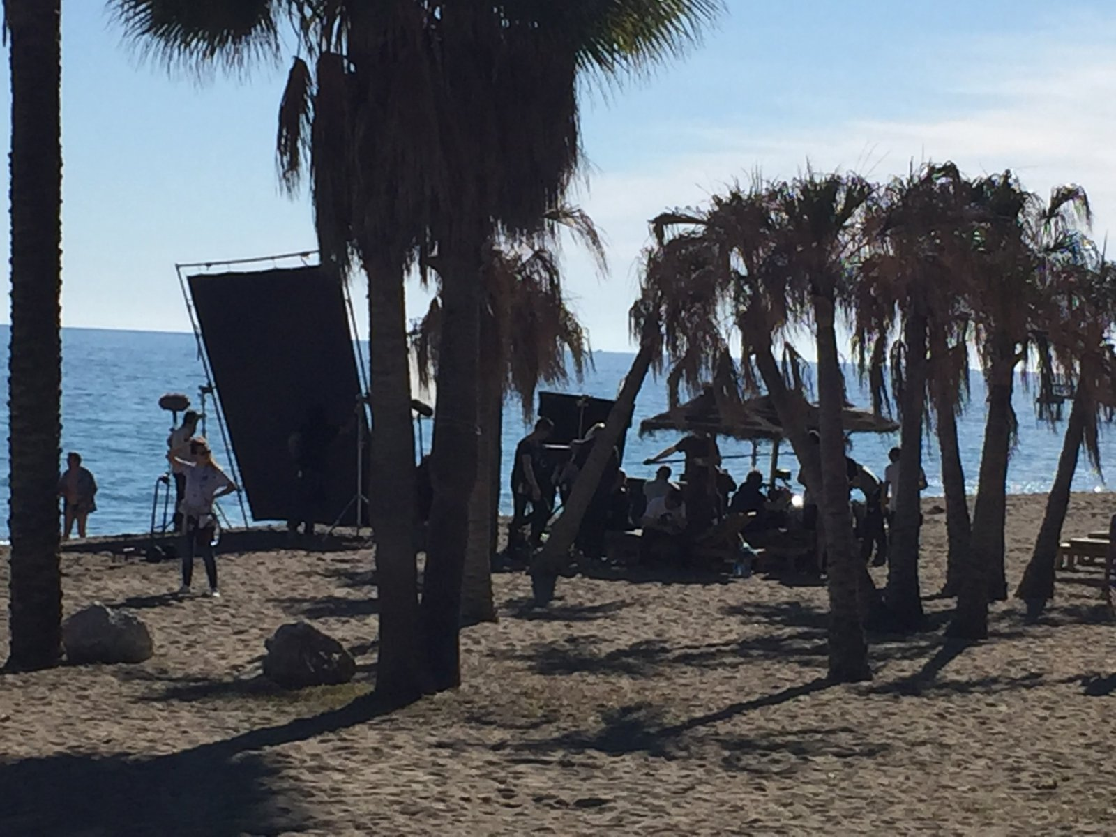 Advantages of filming in Marbella