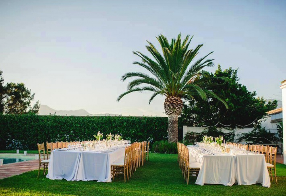 Fiestasol Weddings & Catering