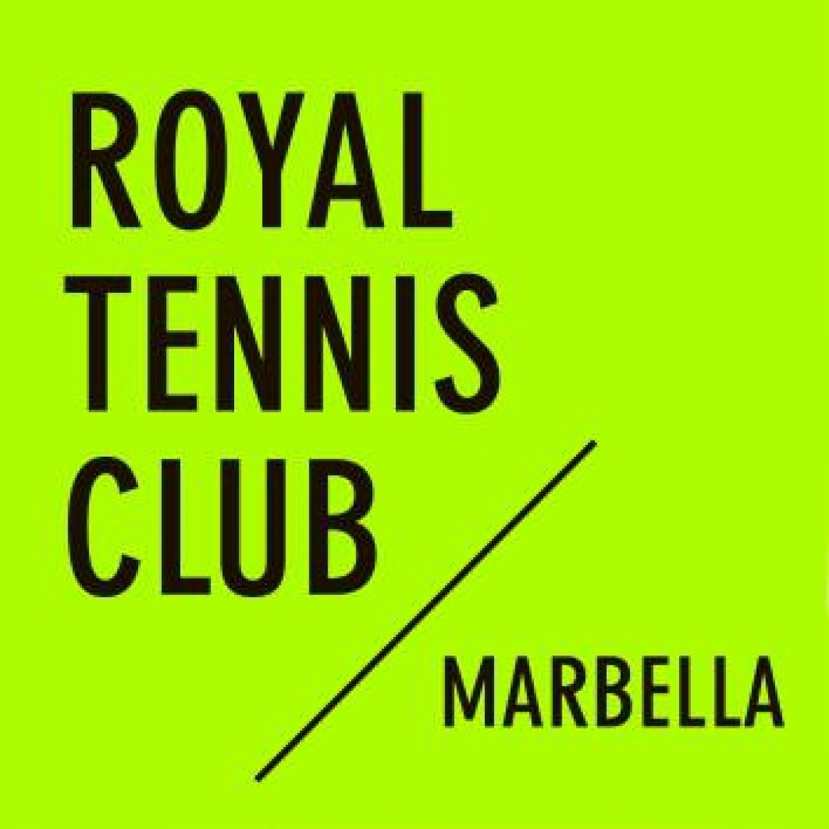 Royal Tenis Club Marbella