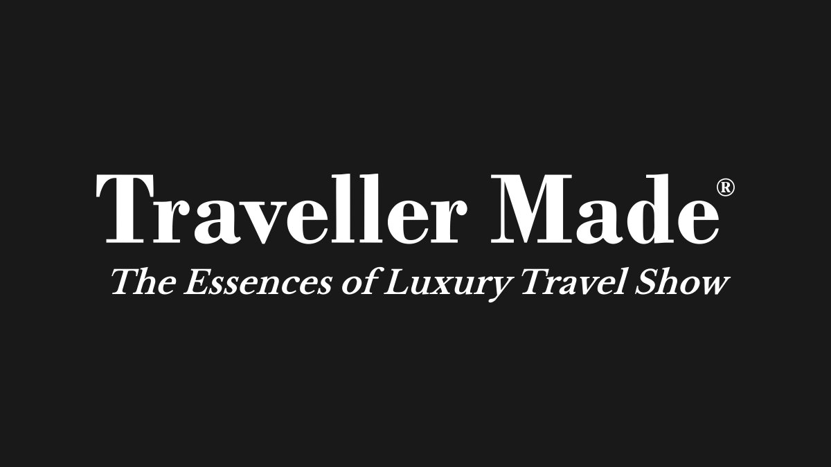 Traveller Made - The Essences of Luxury Travel Show