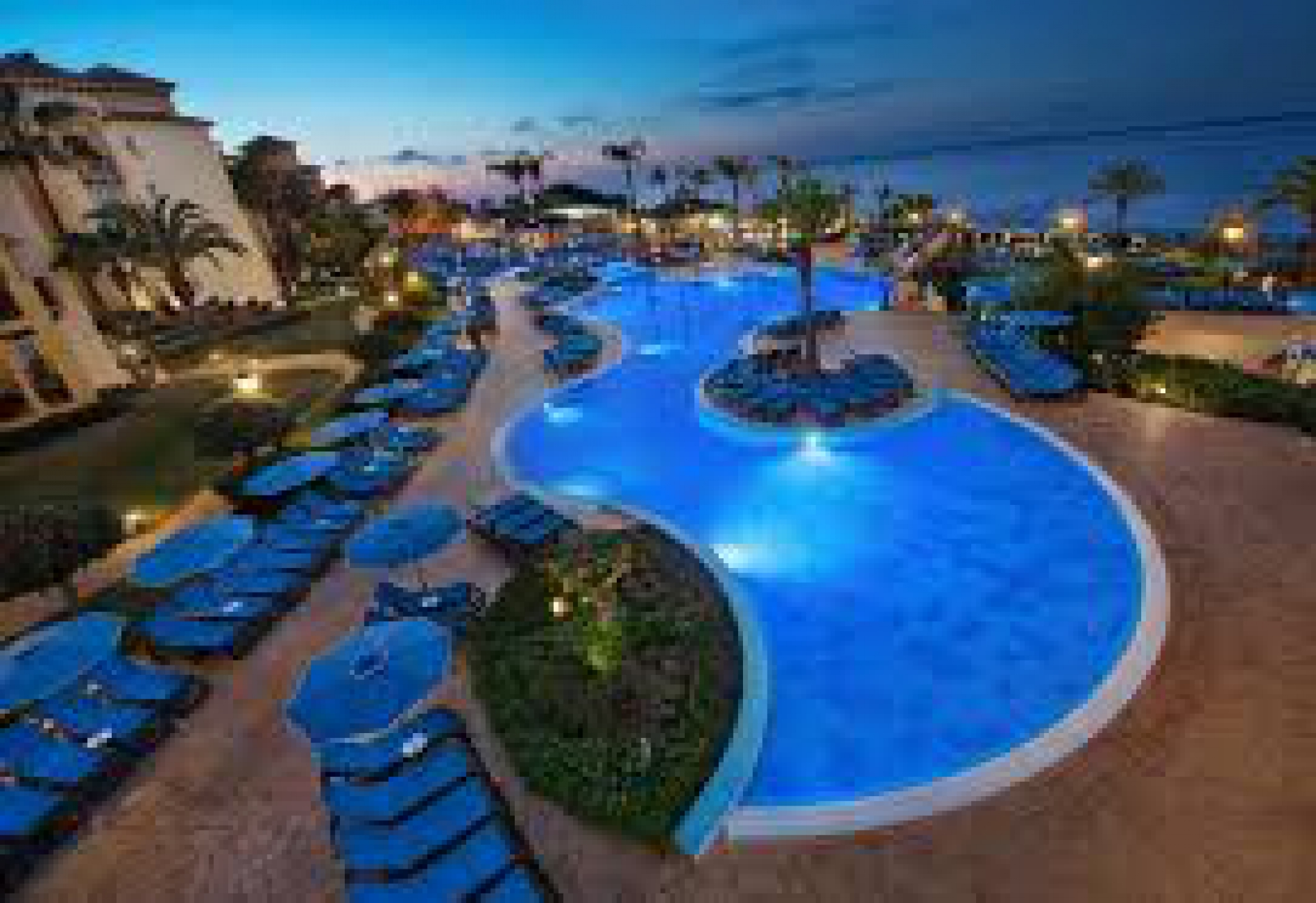Marriot´s Marbella Beach Resort